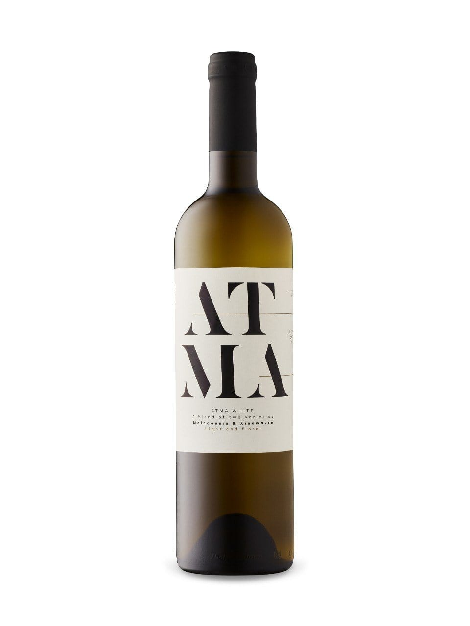 Buy Wine Online - Atma White Wine