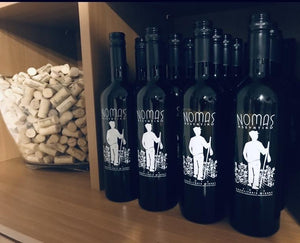 Nomas - White Wine - FREE SHIPPING WINE