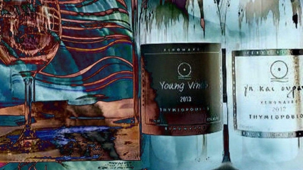Young Vines x Earth & Sky | 12 Pack - Free Shipping