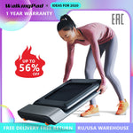 WalkingPad A1 Smart Electric Foldable Treadmill