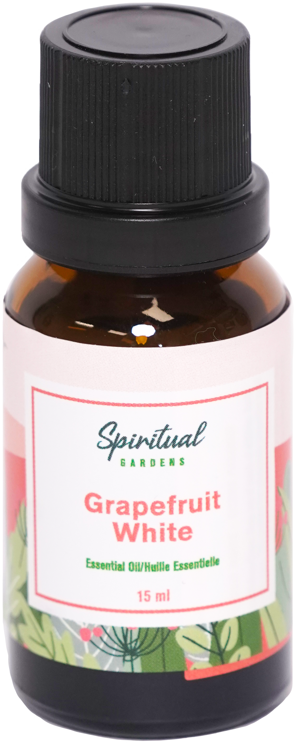 Essential Oil - Grapefruit White