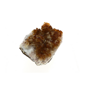 Citrine Cluster - 4'' To 5''