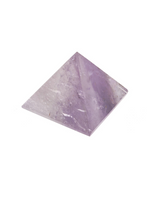 Load image into Gallery viewer, Amethyst Pyramid - 1 1/2'' To 1 3/4''