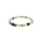 Load image into Gallery viewer, Amazonite Color Bracelet