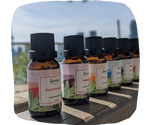 Load image into Gallery viewer, Spiritual Gardens Essential Oils