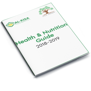 Health and Nutrition Guide 2018-2019