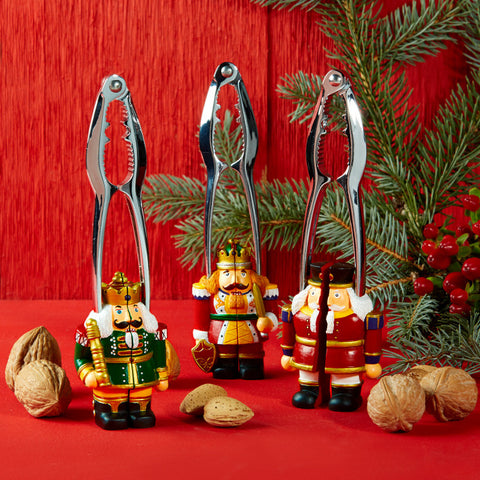 Holiday Nutcracker by Two's Company ~ Three Styles