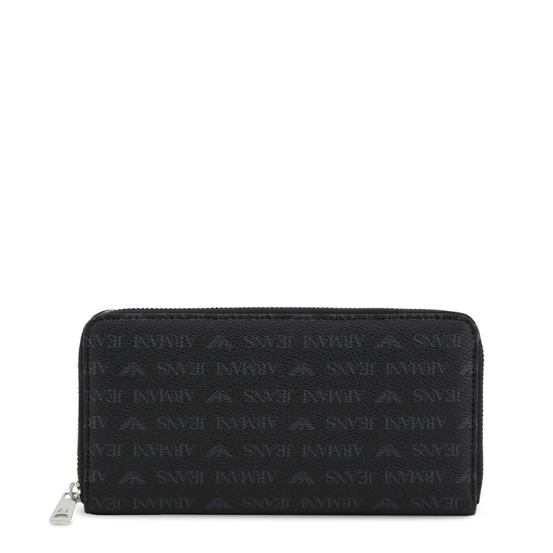 Armani Jeans Unisex Zip Wallet - 938542_CD996