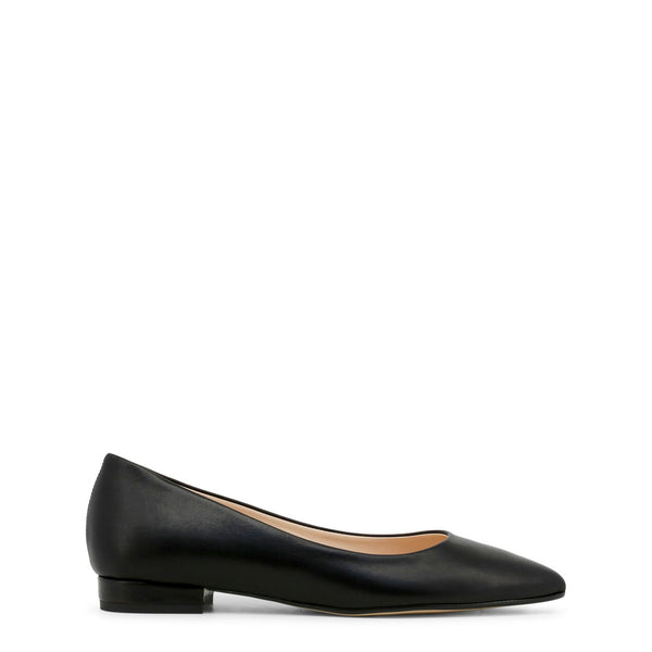 Made in Italia Women's Leather pointed toe Ballet flats - MARE-MARE-NAPPA