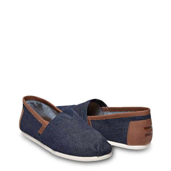 TOMS Men's Slip-On Shoes - TRIM-V2-ALPR_100083