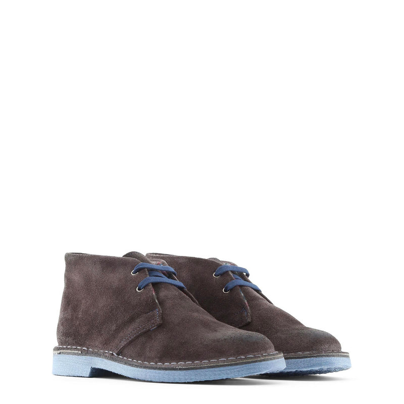 Made In Italia Women's Suede Laced Shoes - ROSALBA