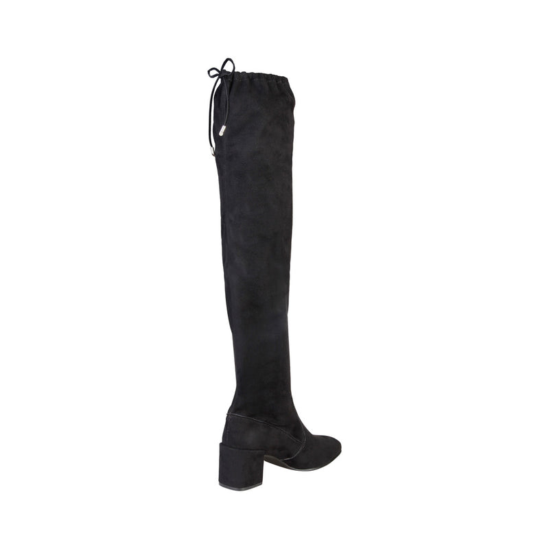 Fontana 2.0 Women's Boots, Stretch Shaft, Knee Lace - SELLY