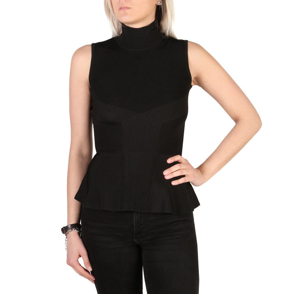 Guess Women's Sleeveless Turtleneck Sweater - 82G504_5418Z