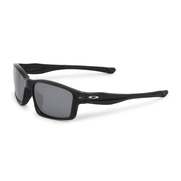 Oakley Men's Acetate Polarized Sunglasses - CHAINLINK_0OO9247