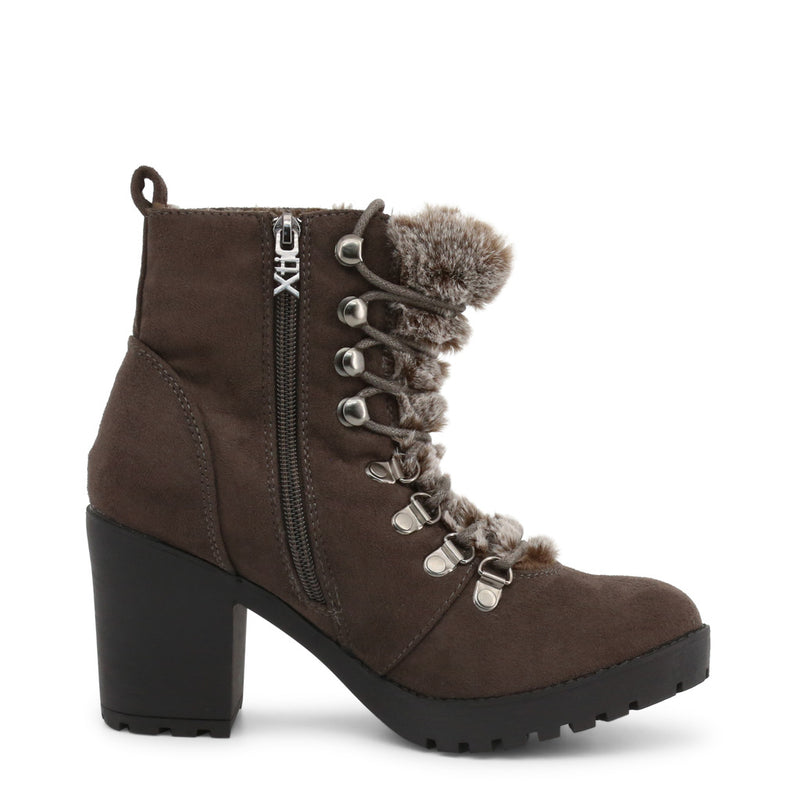 Xti Women's Ankle boots With Side Zip - 48454