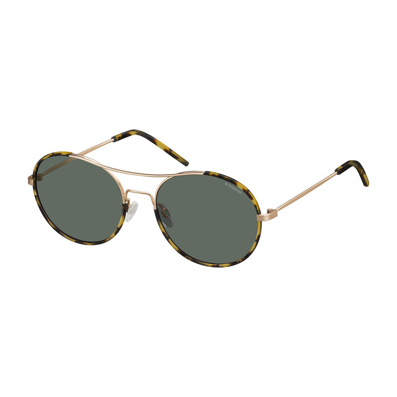 Polaroid Unisex Metal Polarized Sunglasses - 233628