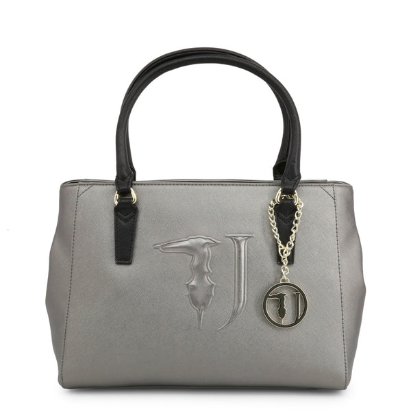Trussardi Women's Zip Closure Handbag - 75B00188_1Y