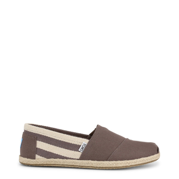 TOMS Men's Slip-On Shoes - UNIVERSITY_100054