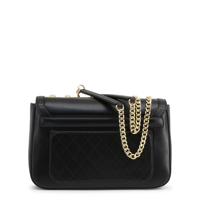 Love Moschino Women's Magnetic Closure Crossbody Bag - JC4104PP18LT