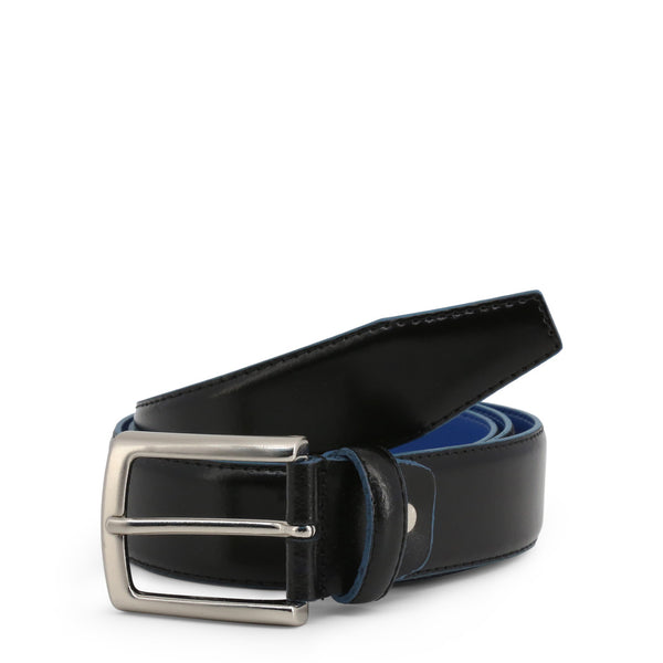 Made in Italia Men's Leather Belt and Wallet Gift Set - LUCIO_GIFTBOX