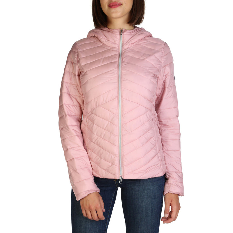 Refrigue Women's Long Sleeve Bomber - RYPA-A
