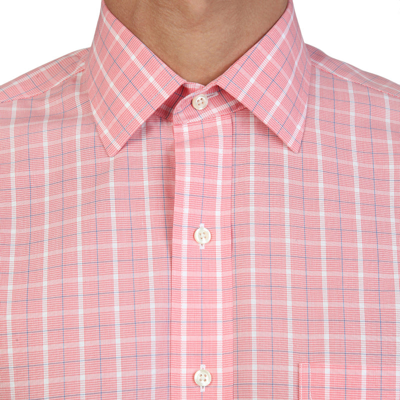 Brooks Brothers Men's Long Sleeve Shirt - 100040445