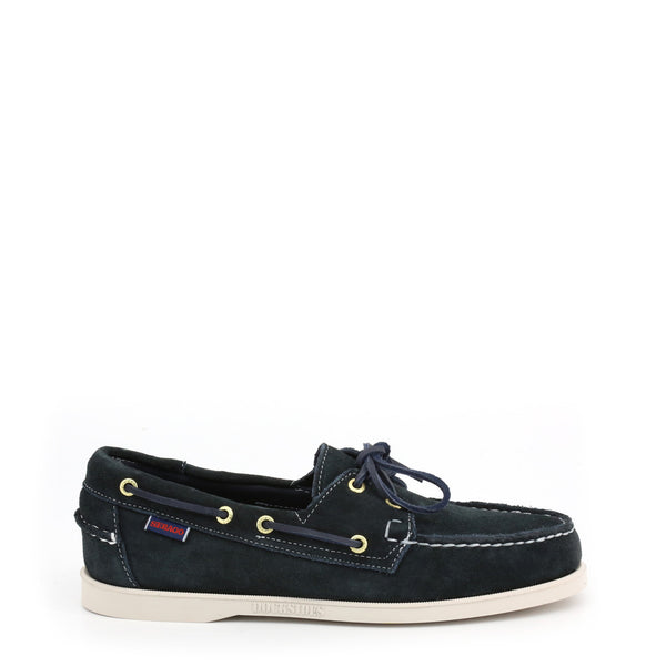 Sebago Men's Suede Loafers - 7000G90