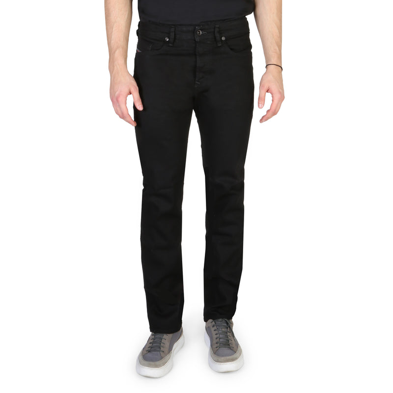 Diesel Men's Regular Fit Jeans - BUSTER_L32_00SDHB