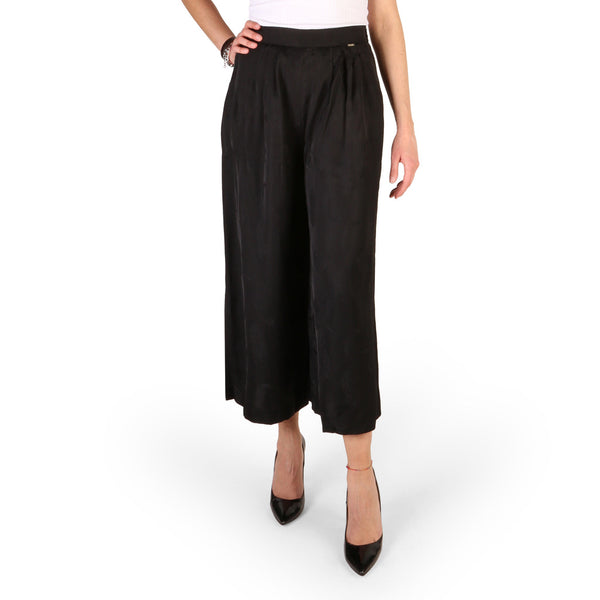 Guess Women's Side Zp Trousers - 82G110_8691Z