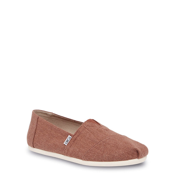 TOMS Men's Slip-On Shoes - WASHED-CANVAS_10010832