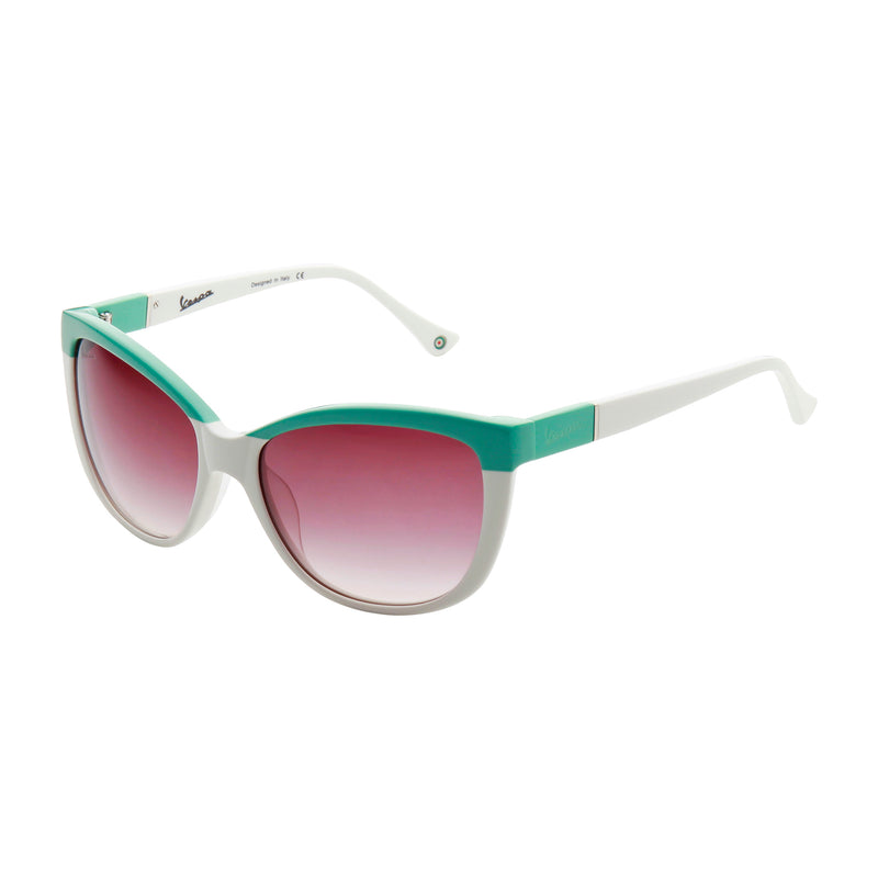 Vespa Women's Acetate Sunglasses - VP12PV