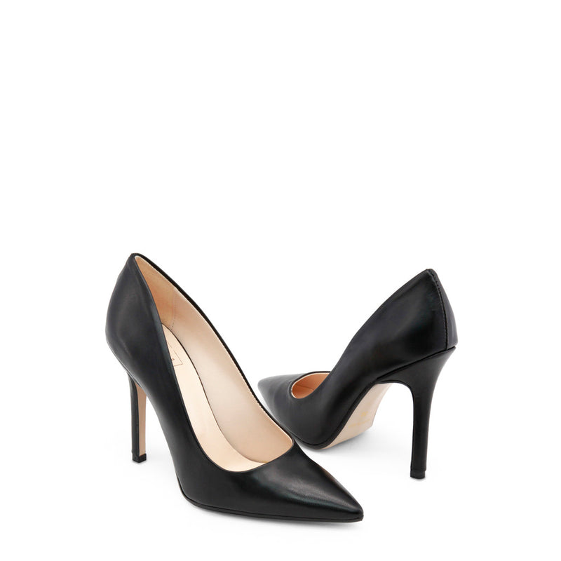 Made in Italia Women's Leather pointed toe Court Shoes - EMOZIONI_NAPPA