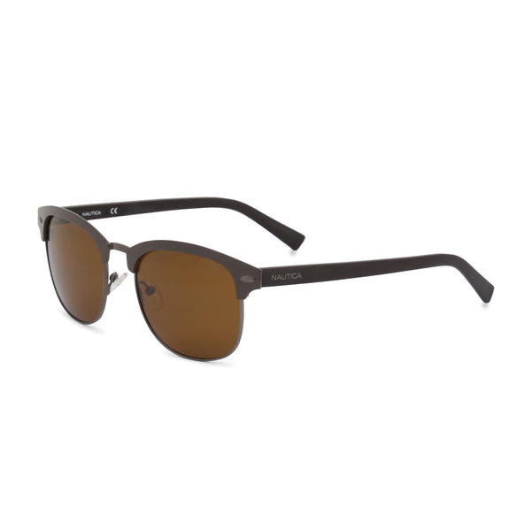 Nautica Men's Metal Polarized Sunglasses - 32822_N4622SP