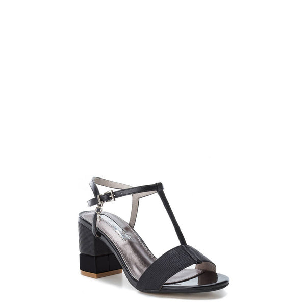 Xti Women's Ankle Strap Buckle Sandals - 30681