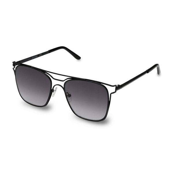 Guess Men's Metal Gradient Sunglasses - GF0185