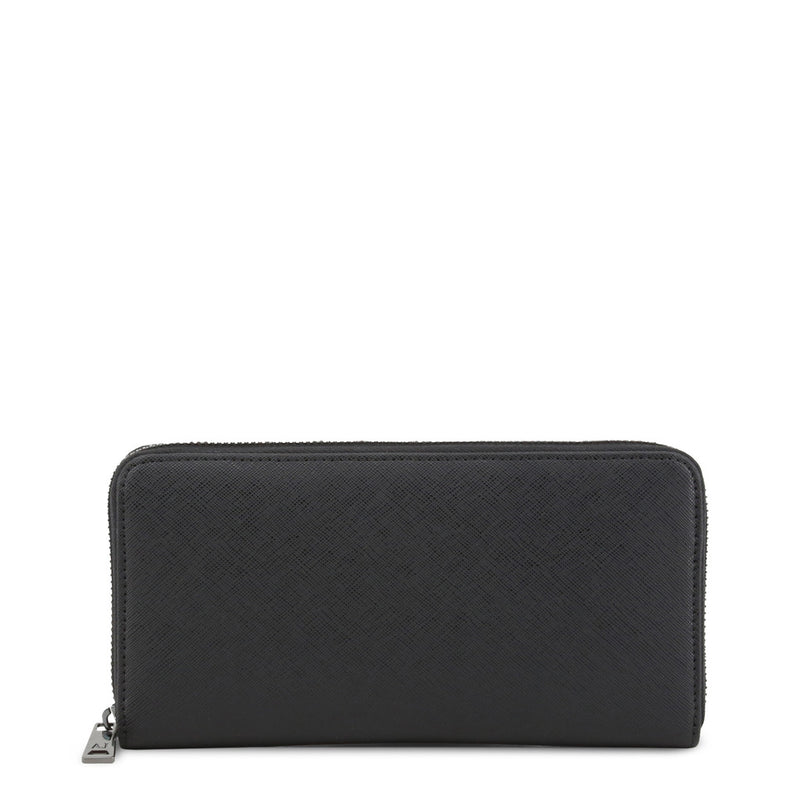 Armani Jeans Unisex Zip Wallet - 938542_CD991