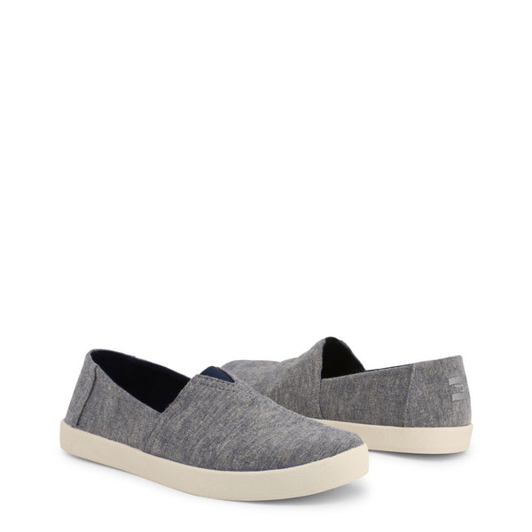TOMS Men's Slip-On Shoes - AVA_100110