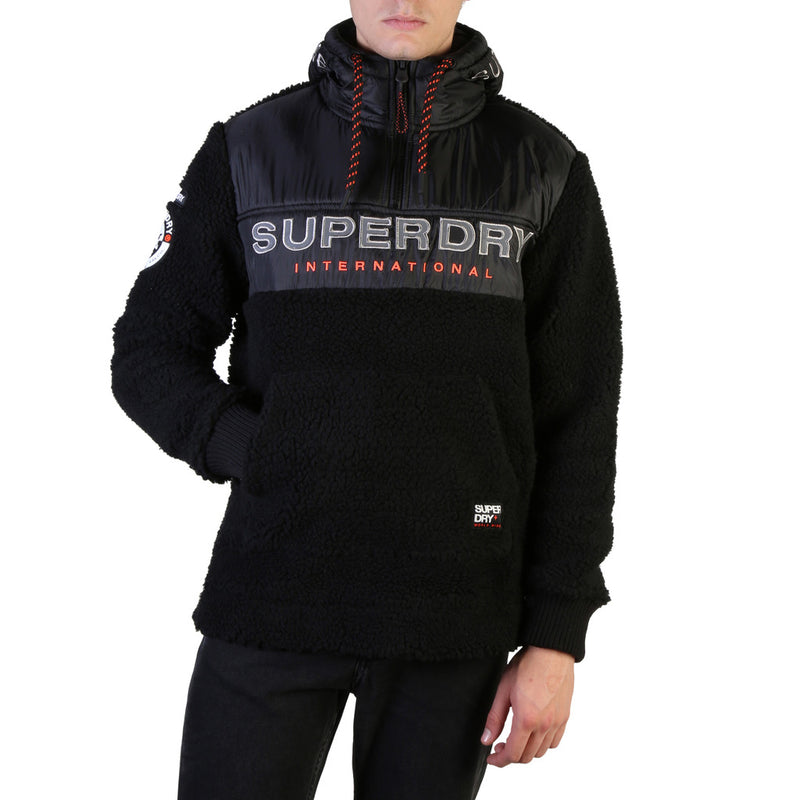 Superdry Men's Long Sleeve Sweatshirt - M2000037A