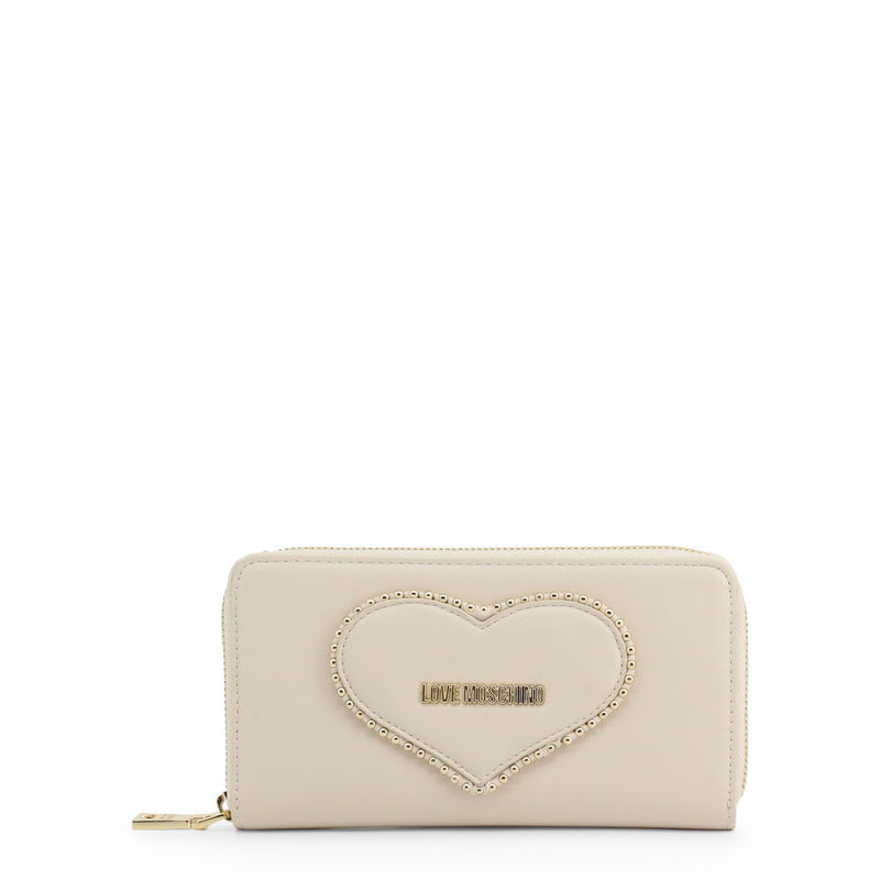 Love Moschino Women's Zip Purse - JC5639PP08KG