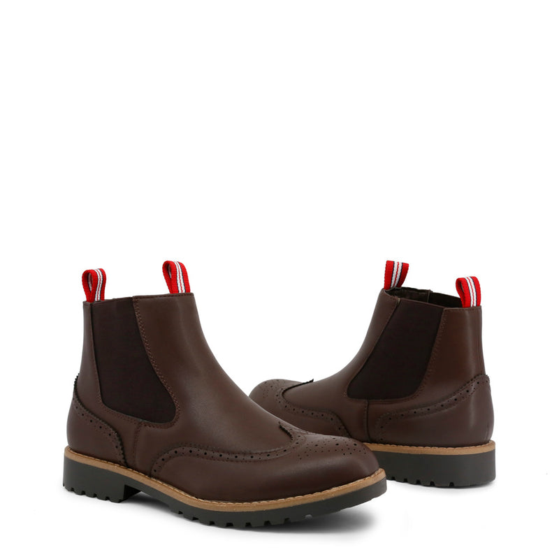 Duca di Morrone Men's Ankle boots - WILFRED