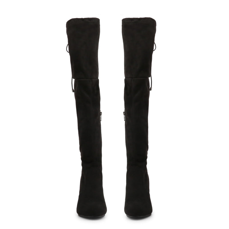 Xti Women's Boots With Side Zip - 48565