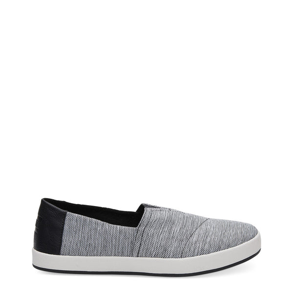 TOMS Men's Slip-On Shoes - SPACE-DYE-AVA_10011636