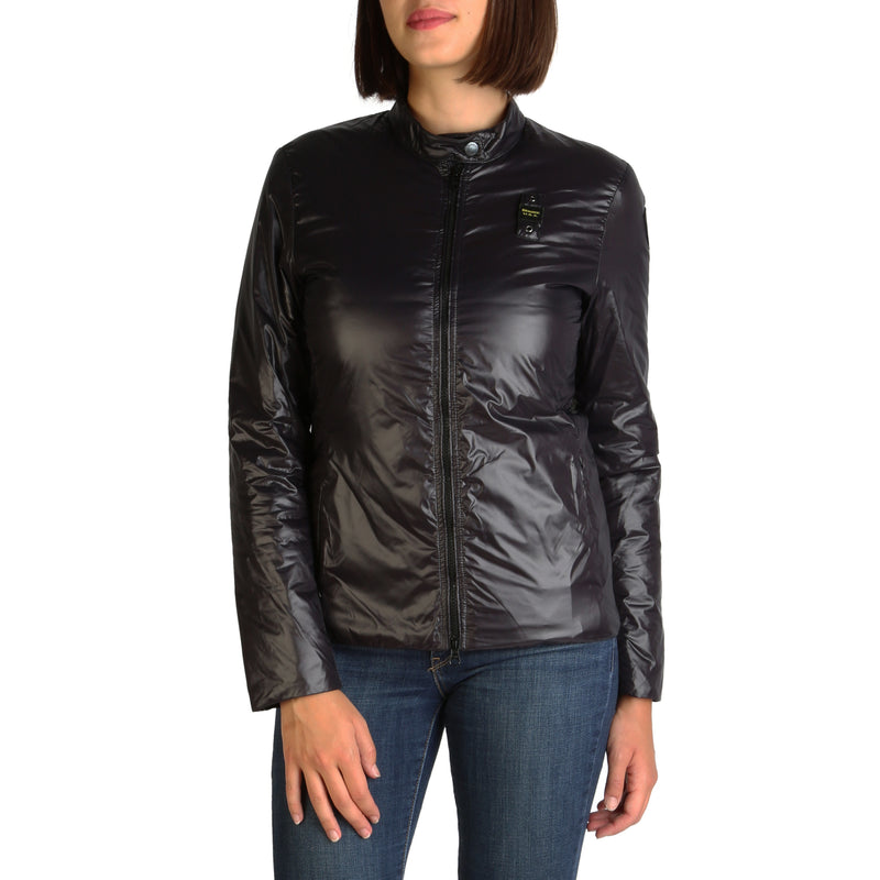 Blauer Women's Long Sleeve Bomber - 2144