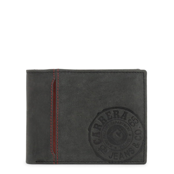 Carrera Jeans Men's Leather Wallet - CB2842