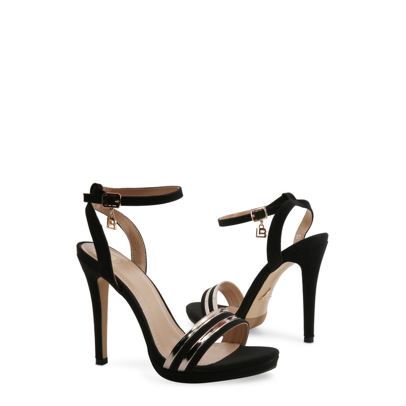 Laura Biagiotti Women's Ankle Strap Sandals - 5466