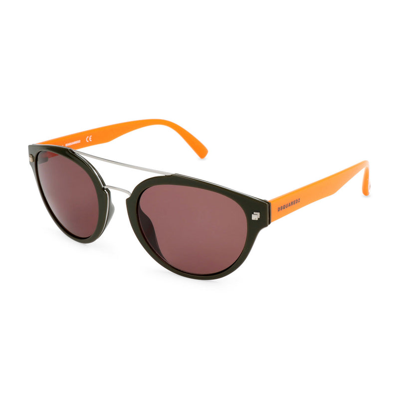 Dsquared2 Unisex Acetate Sunglasses - DQ0255
