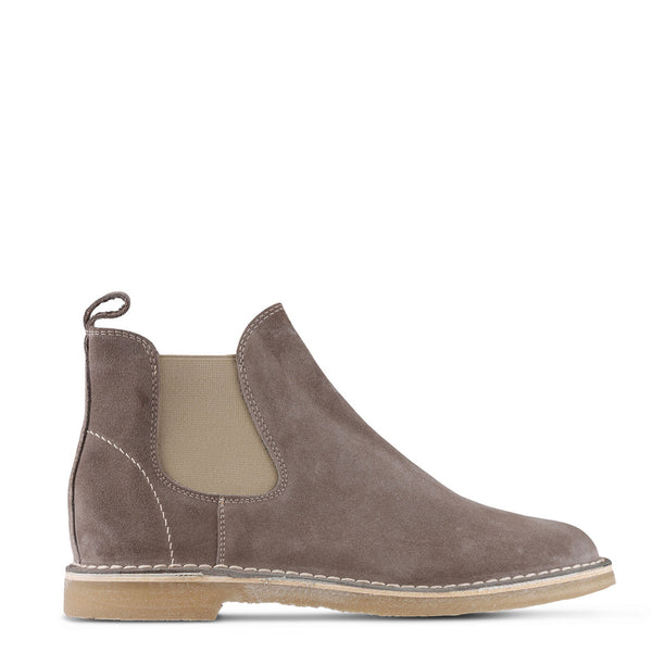 Made in Italia Men's Suede Ankle boots - GIACOMO