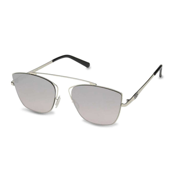 Guess Women's Metal Mirrored Sunglasses - GF0331