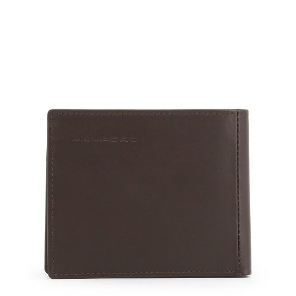 Piquadro Men's Leather Wallet - PU4188W96R
