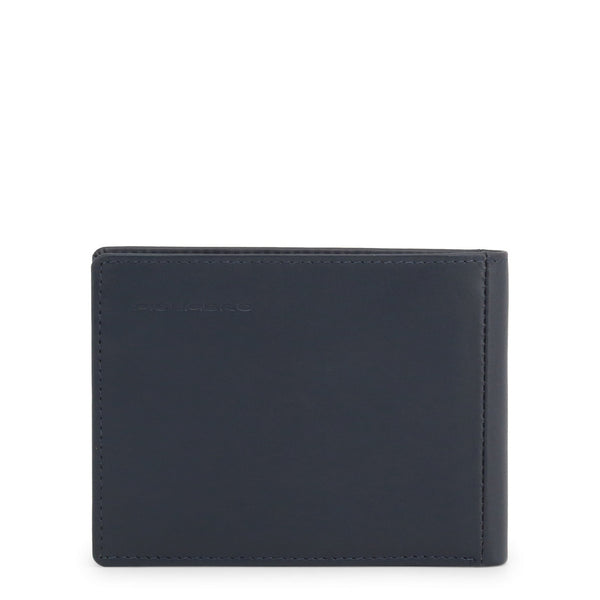 Piquadro Men's Leather Wallet - PU257W96R